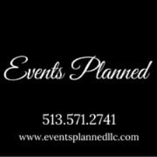 Events Planned