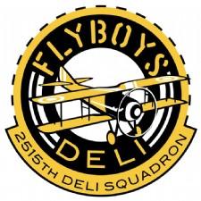 Flyboy's Deli - Carryout & DoorDash
