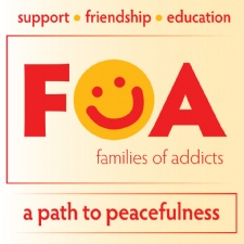 FOA Families of Addicts