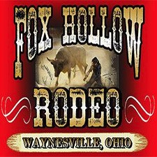 Saturday Night Fox Hollow Rodeo