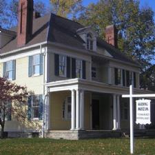 Franklin Area Historical Society