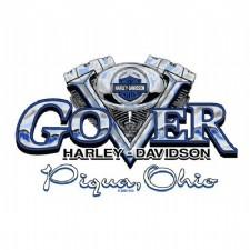 Gover Harley-Davidson