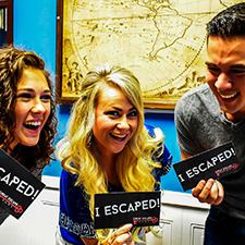 Great Escape Game: Dayton's #1 Escape Room!