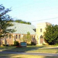 Greenmont Oak Park Church