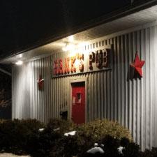 Hanks Pub