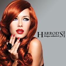 Harrod's Salon