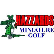 Hazzards Miniature Golf
