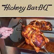 Hickory Bar-B-Q