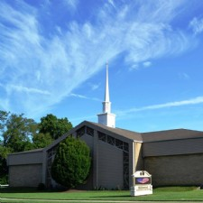 Hillcrest Baptist Church