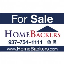 Homebackers Real Estate