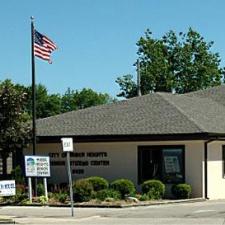 Huber Heights Senior Center