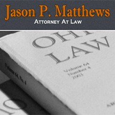 Jason P. Matthews - Attorney At Law