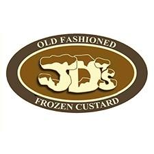 JD's Old Fashioned Frozen Custard