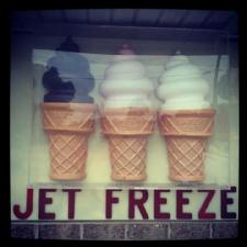 Jet Freeze