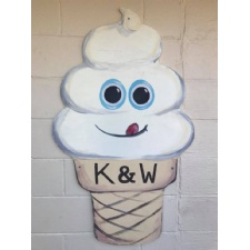 K&W Drive-In