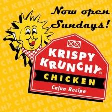 Krispy Krunchy Chicken - Kettering