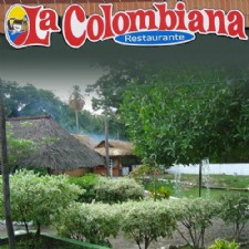 La Colombiana Restaurante