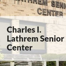 Lathrem Senior Center