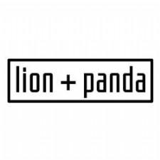 Lion + Panda
