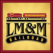 LM&M Railroad