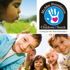 McAfee Foundation for Children and Youth