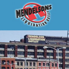 Mendelson Liquidation Outlet