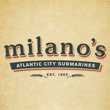 Milano's Atlantic City Submarines