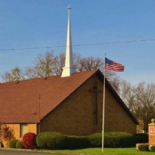 Moraine City First Church of God