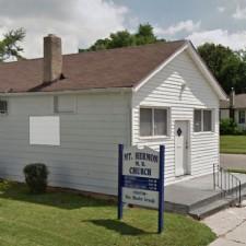 New Mt. Hermon Missionary Baptist Church