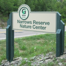 Narrows Reserve