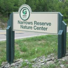 Narrows Reserve