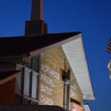 Northridge Free Will Baptist Church