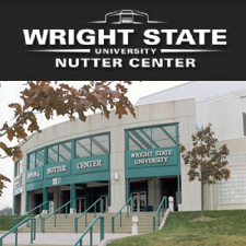 Wright State University Nutter Center