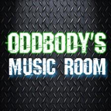 Oddbody's Music Room