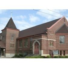 Ohmer Park United Methodist Church