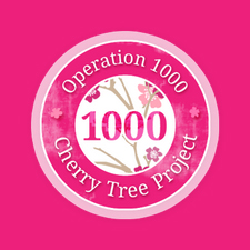 Operation 1000 Cherry Trees