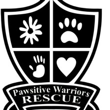 Pawsitive Warriors Rescue of New Carlisle