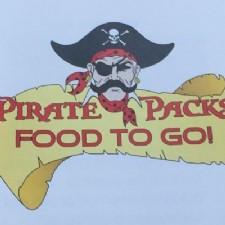 Pirate Packs