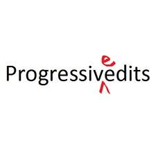 Progressive Edits