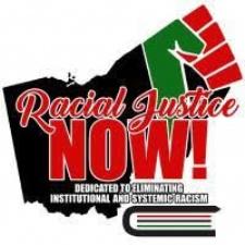 Racial Justice Now!