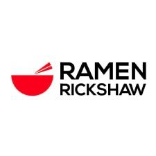Ramen Rickshaw