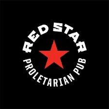 Red Star Vodka Bar