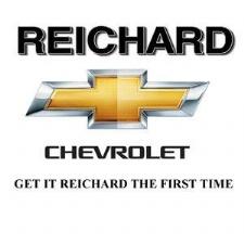 Reichard Chevrolet