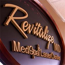 Revitalize MD MedSpa and Laser Center