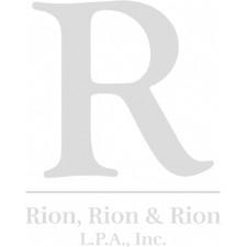 Rion, Rion & Rion LPA