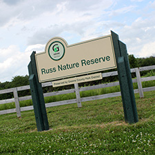 Russ Nature Reserve