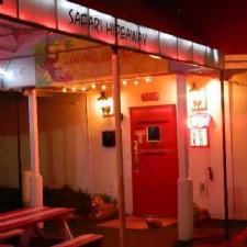 Safari Hideaway Lounge
