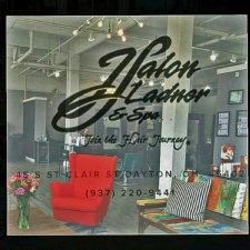 Salon J Ladner