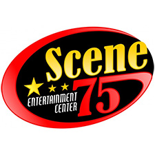 Scene75 Entertainment Center