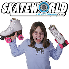 Skateworld of Kettering
